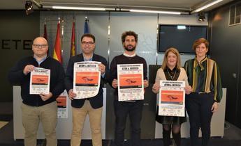 'Atún & Ibérico' para unas Jornadas Gastrosolidarias a beneficio de ACEPAIN en Albacete