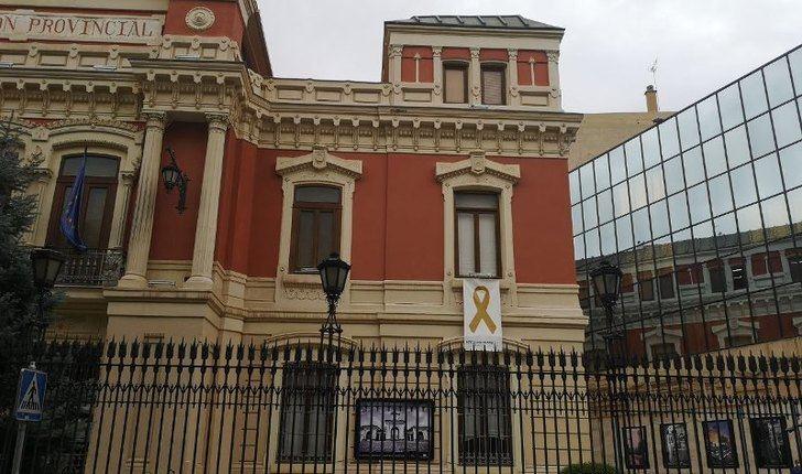 AFANION realiza este viernes una cuestación en Albacete para sensibilizar del cáncer infantil