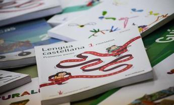 La Junta de Castilla-La Mancha aprueba 17.324 ayudas para comedor escolar y 65.277 para libros de texto