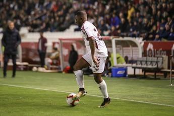 El Albacete Balompié mejora los números de primera vuelta y sigue a un punto del ascenso directo