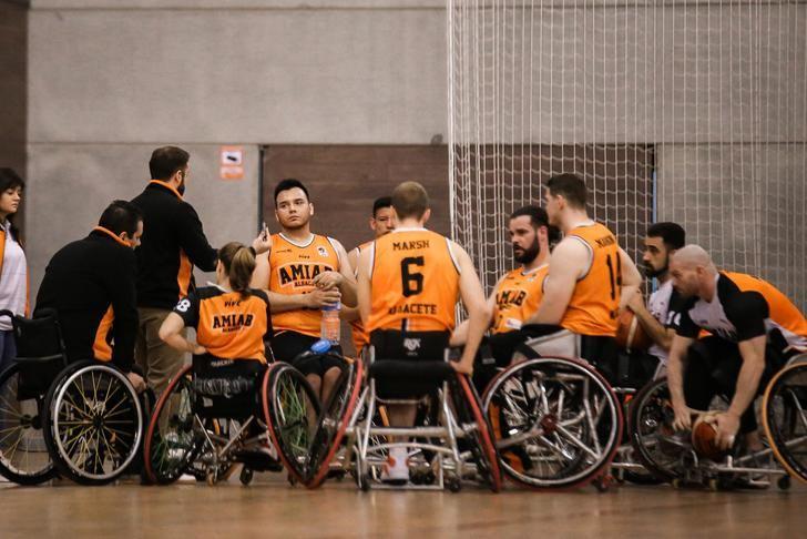 Objetivo cumplido. El BSR Amiab Albacete estará en la Final Four de la Champions