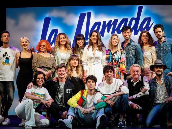 El Centro Joven de Albacete sortea mañana 4 entradas para el musical 'La Llamada' en Madrid