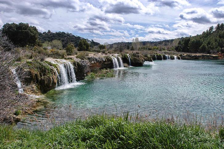 Este sábado regresan las rutas de senderismo de la Diputación en Ossa de Montiel