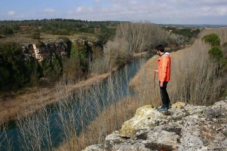 Villalgordo del Júcar acoge este domingo la ruta de senderismo de la Diputación