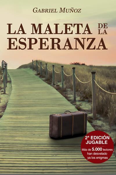 Gabriel Muñoz presenta su segundo libro aprovechando el lanzamiento de su edición jugable