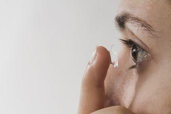 El error más común usando lentillas: alargar el tiempo de uso
