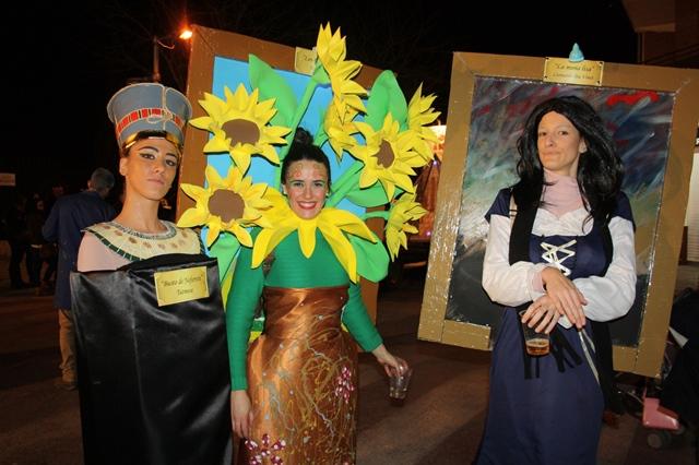La Roda presenta su carnaval 2019 con el pregón este viernes en el Centro Cultural