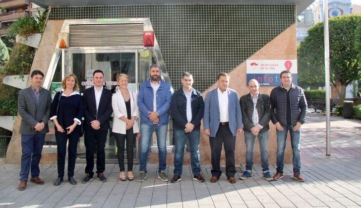 """Manuel Serrano (PP) quiere que Albacete se convierta en """"destino turístico sostenible durante todo el año"""""""