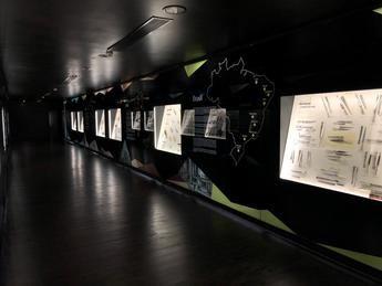 """El Museo de la Cuchillería de Albacete acoge la exposición """"Entre navajas y cuchillos"""""""