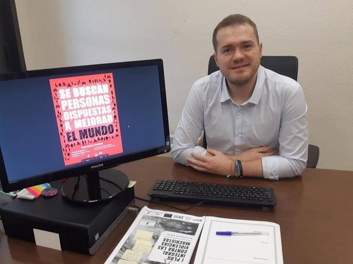 Albacete pone en marcha la oficina Municipal de Voluntariado para reforzar la participación ciudadana