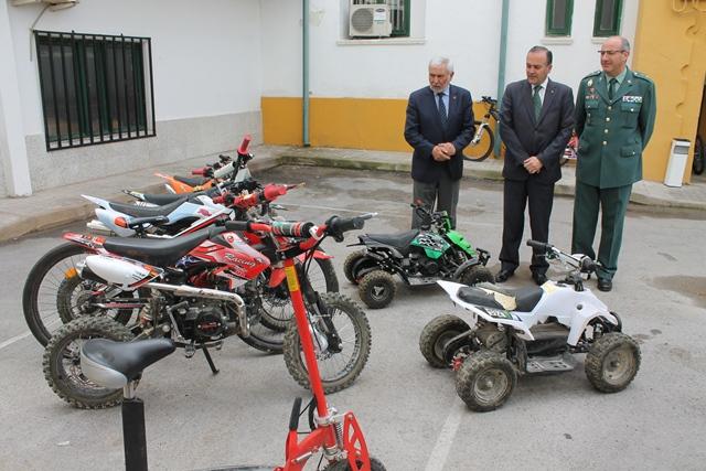 Detenida una banda que robaba mercancía en camiones y que traficaba con droga en Ciudad Real