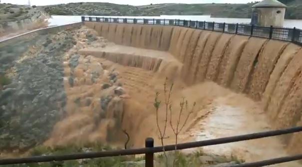 2019 dejó 26 muertos por los temporales, dos de ellos en Caudete (Albacete)