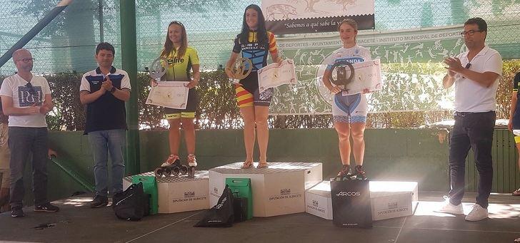 Albacete acogió la segunda edición del Maratón Roller