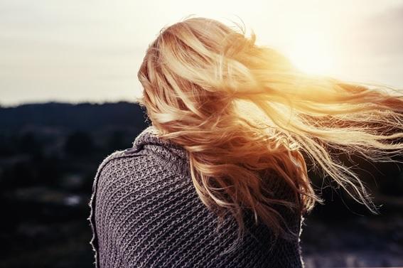 No más pérdida de cabello en mujeres