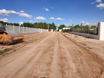 El Ayuntamiento de La Roda reparará 140 kilómetros de caminos rurales con una inversión de 56.000 euros