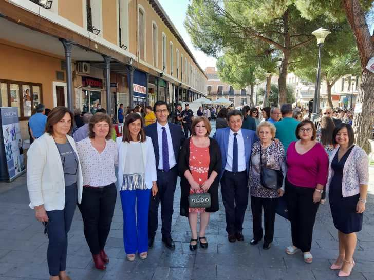 El Gobierno de Castilla-La Mancha reconoce el trabajo de las amas de casa y busca la igualdad
