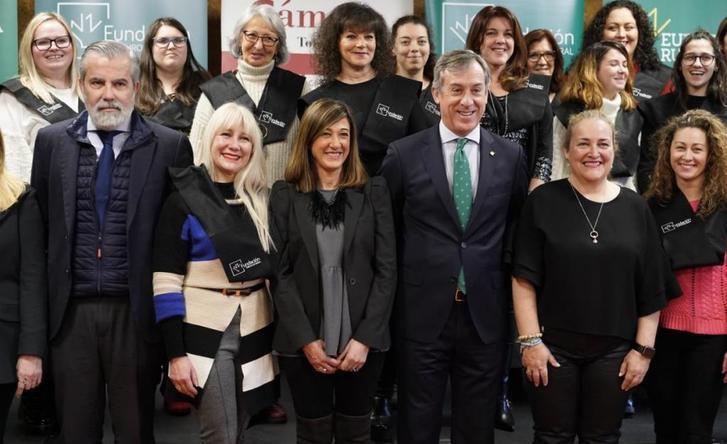 Apuesta decidida de Castilla-La Mancha por la formación y el empoderamiento de las mujeres rurales para el desarrollo de los municipios