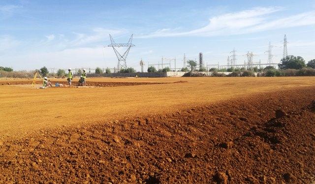 Eiffage Energía, con sede en Albacete, construye el primer parque eólico en Senegal