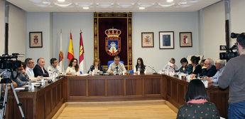 El Ayuntamiento de La Roda aprueba, con los votos en solitario del PP, los presupuestos 2018