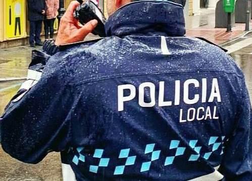 Un detenido en los Ejidos de la Feria de Albacete, tras golpear a cuatro policías locales