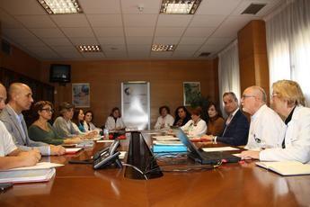 Atención Integrada de Cuenca elaborará un protocolo de atención a la violencia de género