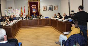 El Ayuntamiento de La Roda aprueba los presupuestos generales para 2019 ascendiendo a 14.045.814 euros