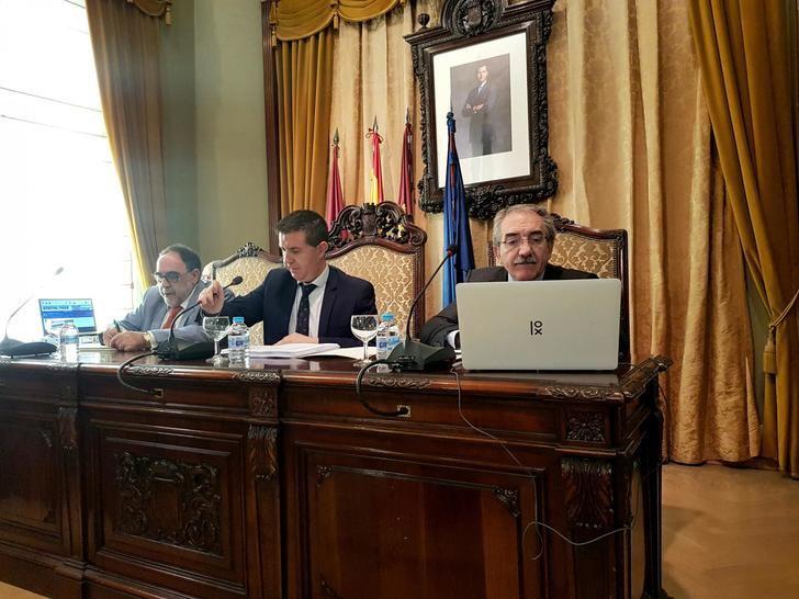 La Diputación de Albacete acaba la legislatura aprobando convenios con ayuntamientos y colectivos
