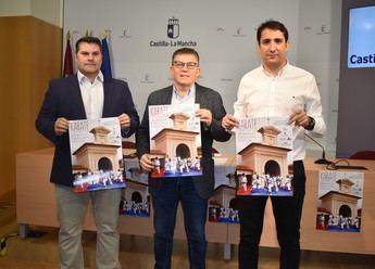 Albacete acogerá el sábado a más de 350 escolares en la competición de kárate