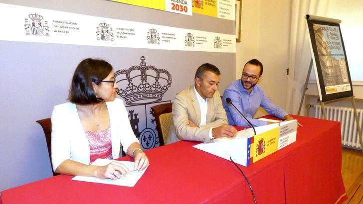 Aguas Nuevas acogerá el próximo 26 de este mes la jornada técnica de siembra directa que organiza el MAPA