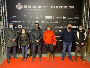 El cine Capitol de Albacete acoge el estreno del trailer de Aprecu 'Legado Cuchillero'