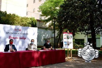 La IV edición del cine de verano de la Diputación se celebrará en el Chalet Fontecha de la mano de Abycine