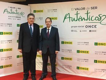 Convocados los Premios Solidarios ONCE Castilla-La Mancha 2019