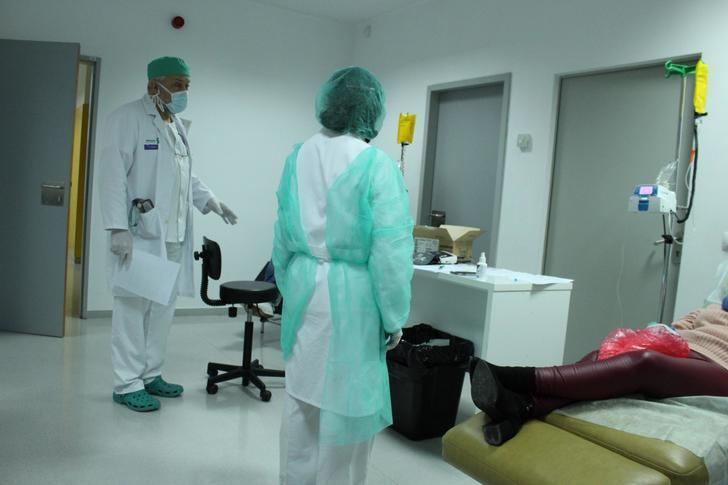 Castilla-La Mancha registra 236 nuevos contagios y 48 fallecidos por coronavirus en las últimas 24 horas