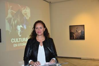 La Concejalía de Cultura prepara 24 propuestas para este otoño cultural con actividades para la familia, teatro y música de diversos estilos