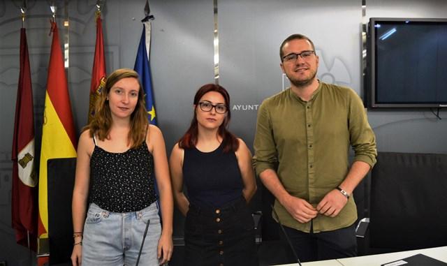 El Ayuntamiento de Albacete busca personas voluntarias para garantizar una Feria libre de acoso sexual y LGTBfobia