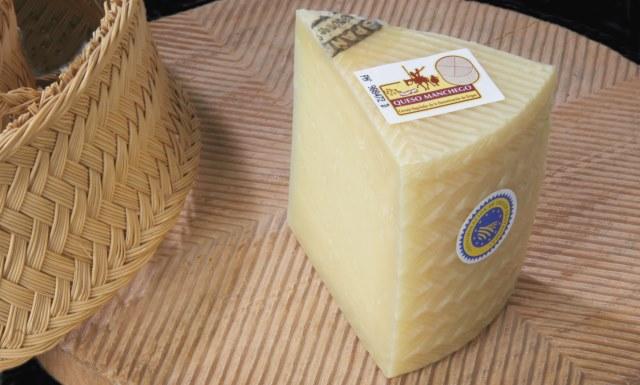 Cuatro quesos manchegos, uno de Albacete y tres de Toledo, premiados en el XX Concurso de Calidades