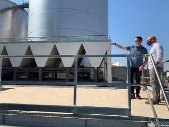 Castilla-La Mancha apoya al sector cooperativo impulsando las ayudas VINATI