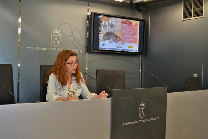 """El Ayuntamiento de Albacete ofrece el programa de ocio """"Pillaos en Otoño"""" para los jóvenes de la ciudad"""