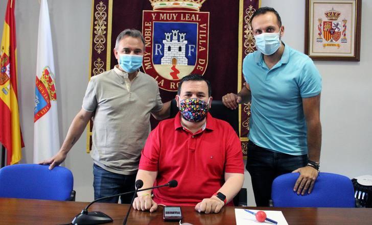 El Ayuntamiento de La Roda realiza un balance sobre la Semana Santa vivida debido al coronavirus