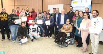 2.508 se beneficiaron en Albacete del plan de empleo y el programa de mayores de 55 años de la Junta
