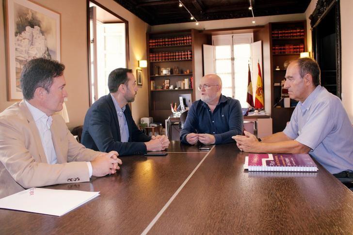 Las exportaciones crecen un 14 por ciento en la provincia de Albacete y superan los 650 millones de euros