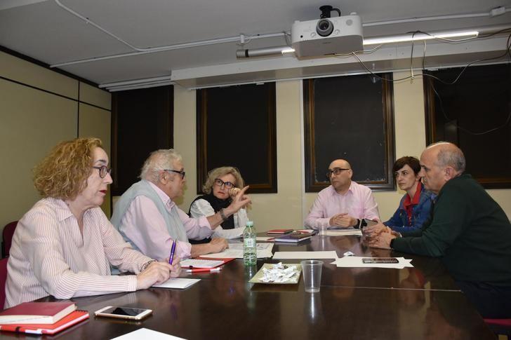 La FAVA de Albacete apoya el programa EDUSI con una inversión de más de 18 millones de euros en la ciudad