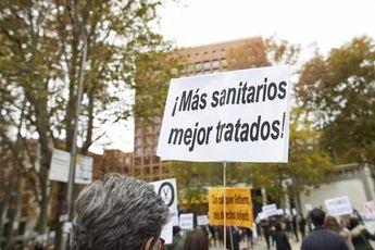 Satse reclama a los partidos políticos que impulsen un plan de retorno de enfermeros a España