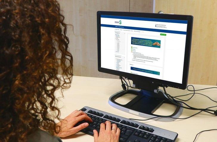 El Sescam forma a profesionales de Atención Primaria para mejorar sus habilidades de comunicación