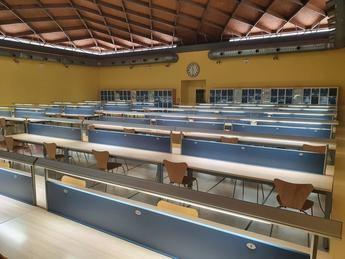 Las bibliotecas de la Posada del Rosario y Depósitos del sol abrirán sus puertas el próximo jueves