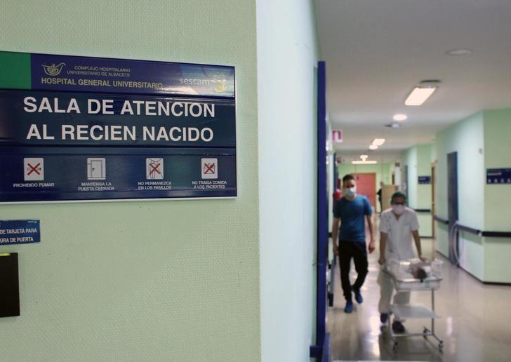 El Hospital General de Albacete recupera la atención integral al parto