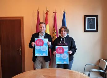 El pabellón Juan de Toledo de Albacete acoge el 29 de diciembre la V San Silvestre Acuática