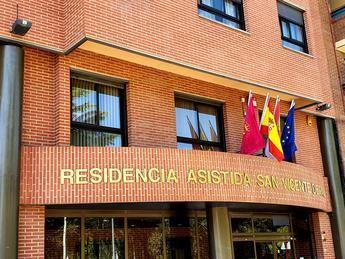 Sin casos positivos por coronavirus en la residencia San Vicente de Paúl de Albacete