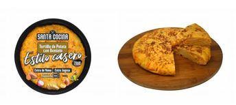 Manchanatura lanza la marca Santa Cocina con una nueva gama de Tortillas Caseras