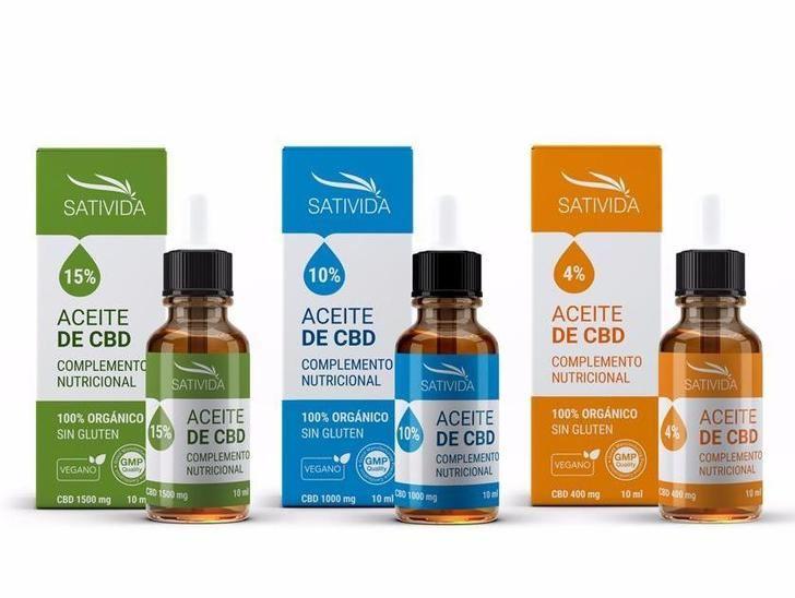 La catalana Sativida reconocida por la OECM por la calidad de sus productos de cannabis